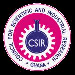 CSIR Ghana logo