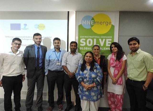 Regional workshop in India
